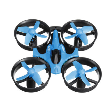 JJRC H36F-001 Pre-assembled Frame for H36F Terzetto 1/20 RC Car Flying Drone Land Driving Boat Parts