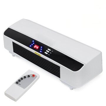 220V 35-1000-2000W Air Conditioning Electric Heater With Hanger 56*19cm