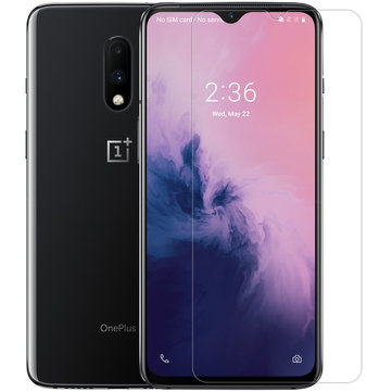 NILLKIN H Anti-Explosion Tempered Glass Screen Protector For Oneplus 7 / OnePlus 6T