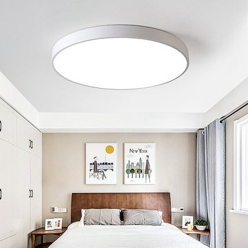 12W /18W /24W / 36W Modern Round LED Ceiling Light Living Room Fixture Lamp