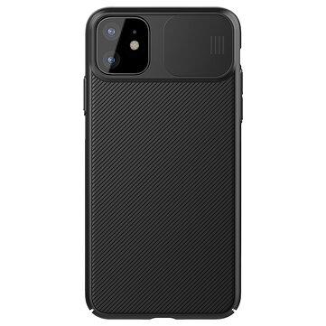 NILLKIN Shockproof Anti-Rutsch-Schutzhülle für das iPhone 11 6.1 Zoll