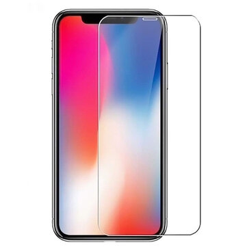 Bakeey 9H Anti-explosion Anti-scratch Tempered Glass Screen Protector for iPhone X / XS / iP 11 Pro 5.8 inch