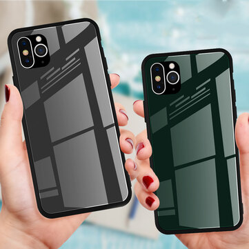 Bakeey Converted Change iPhone X/XS to iphone 11 Pro Tempered Glass Second Change Protective Case for iPhone X / iPhone XS
