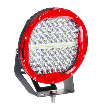640W Car Work LED Light DC9-30V for Offroad vehicle ATVs truck Engineering Vehicles
