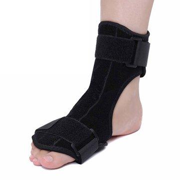 Drop Foot Support Fasciitis Support Brace Foot Drop Splint Ankle Fasciitis Instep Injury Splint Posterior