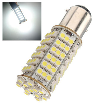 1157 2057 T25 3528 102 SMD LED Car Brake Stop Tail Turn Light Bulb