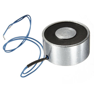 25kg Multiduty Electric Solenoid Lifting Magnet Electromagnet